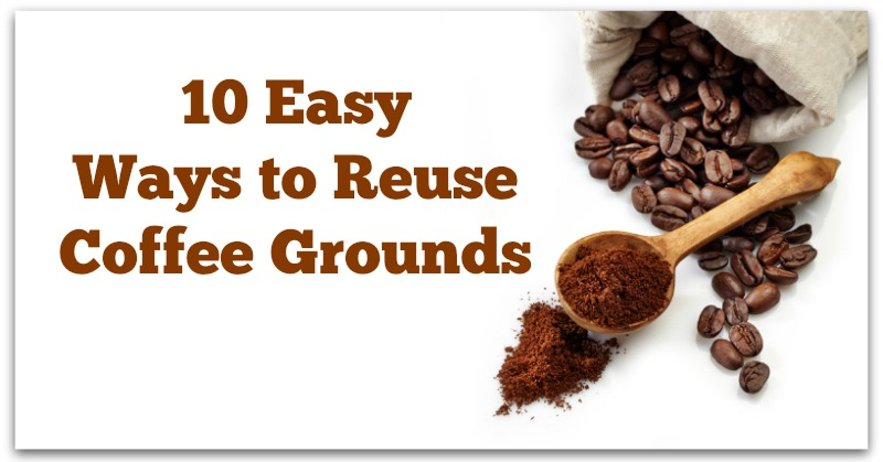 Can You Reuse Coffee Grounds Reddit