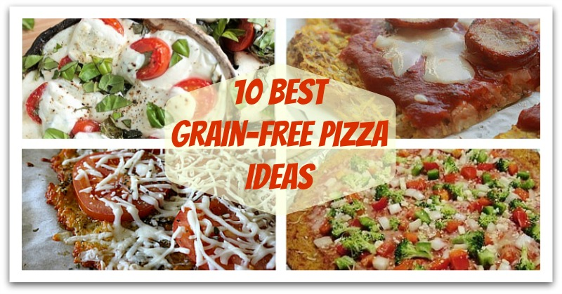 10 Best Grain-Free Pizza Roundup-H