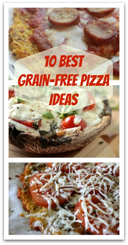 10 Best Grain-Free Pizza Roundup-V