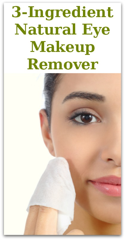 3-Ingredient Eye Makeup Remover-V