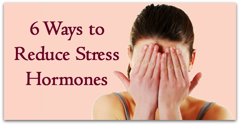 Why you should relieve stress
