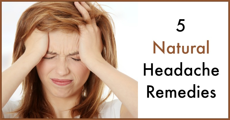 how to stop a migraine fast naturally