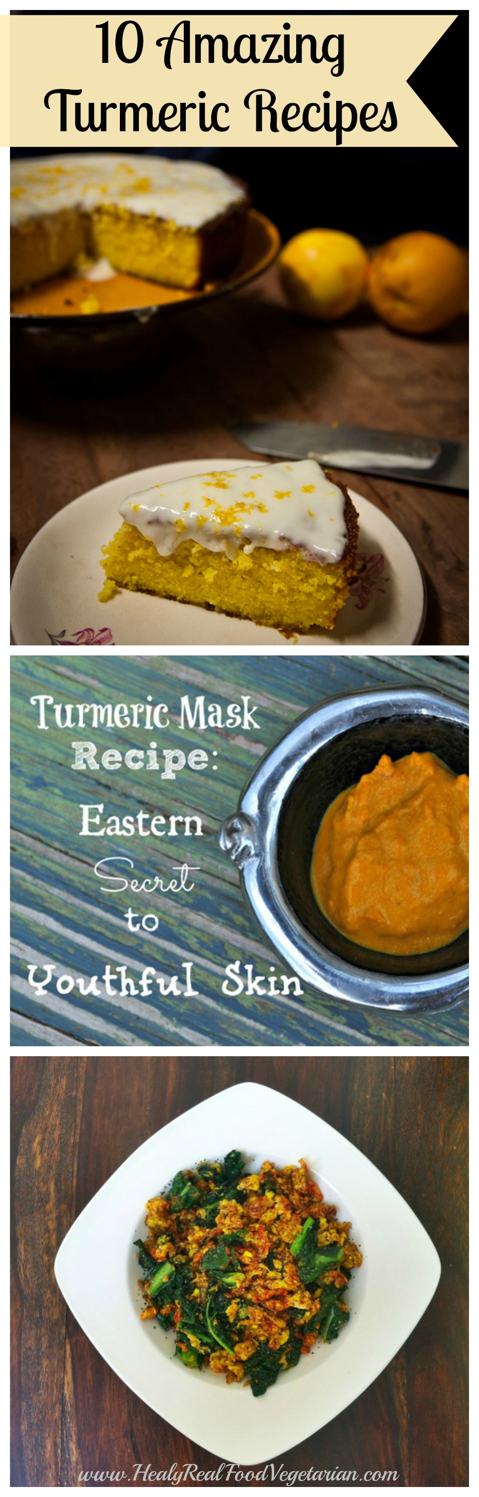 turmeric recipes pin2