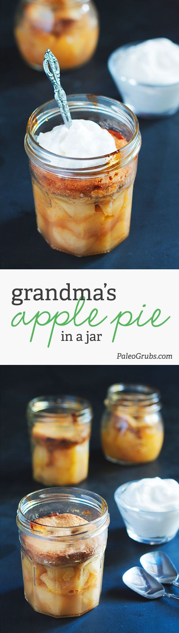 grandmasapplepieinajarpin