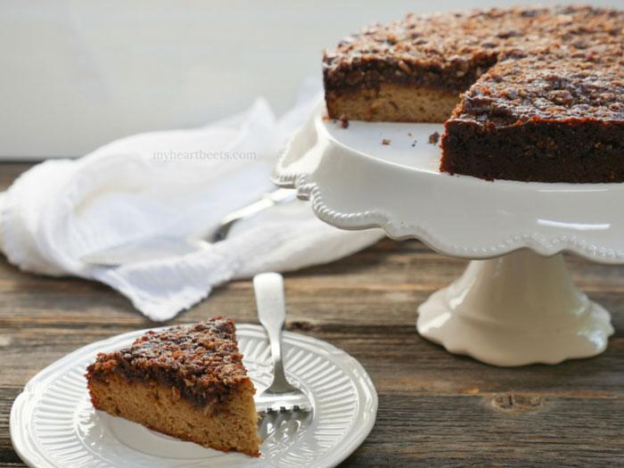 cinnamon-coffee-cake