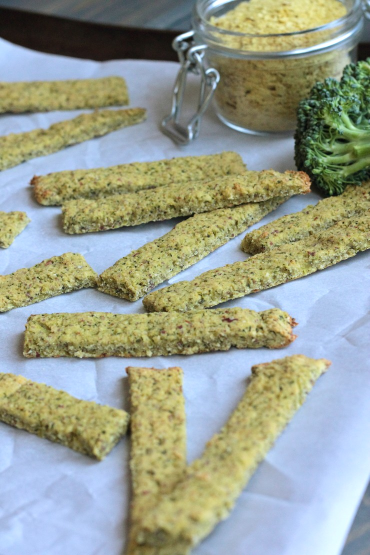 broccoli cheese sticks