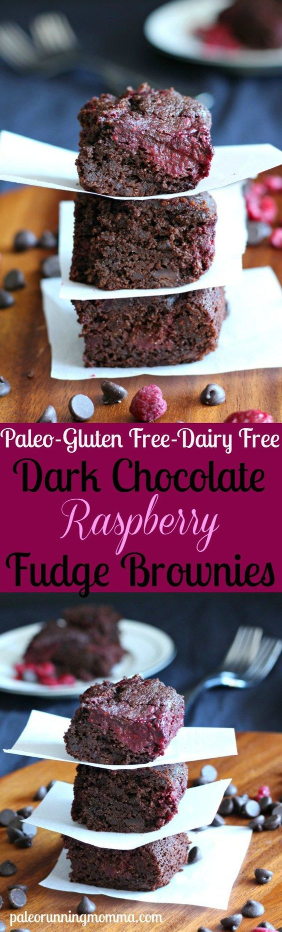 dark-chocolate-raspberry-fudge-brownies-paleo-gluten-free-vegan