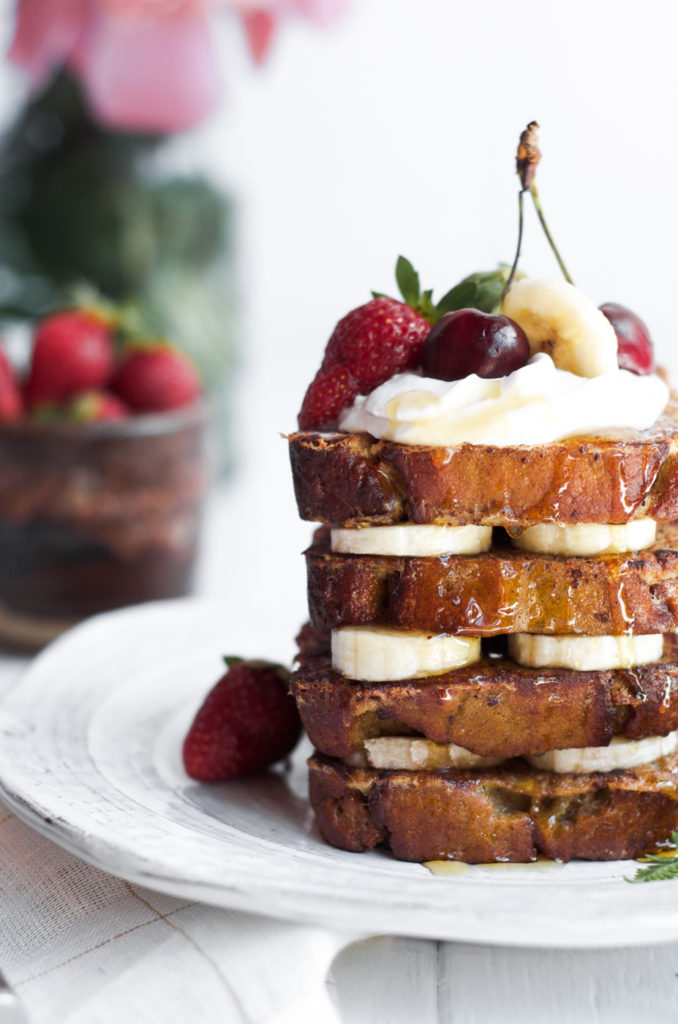 easy-paleo-french-toast