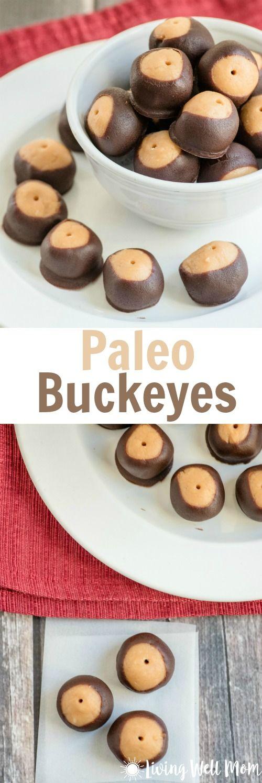paleo buckeyes
