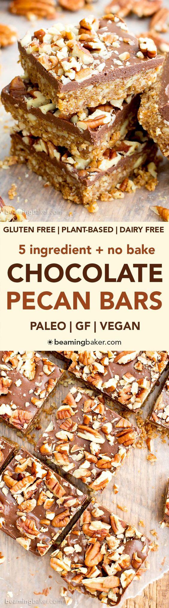 no-bake-chocolate-pecan-bars-paleo-vegan-gluten-free