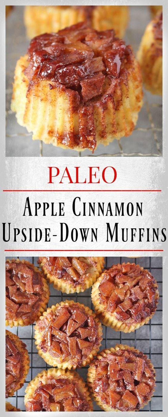 paleo-apple-cinnamon-upside-down-muffins-gluten-free