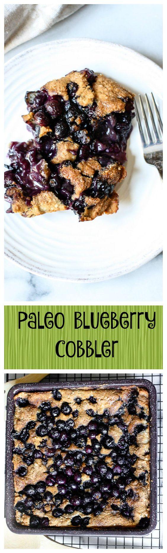 paleo-buleberry-cobbler-gluten-free