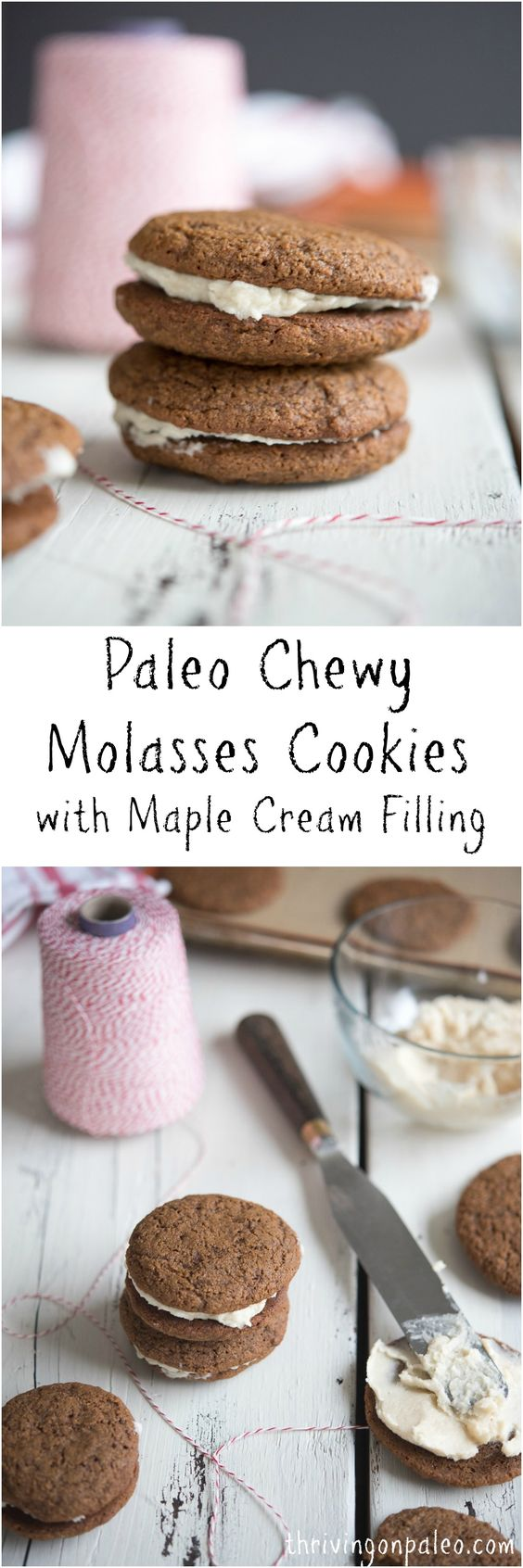 paleo-chewy-molasses-cookies-with-maple-cream-filling-gluten-free-dairy-free