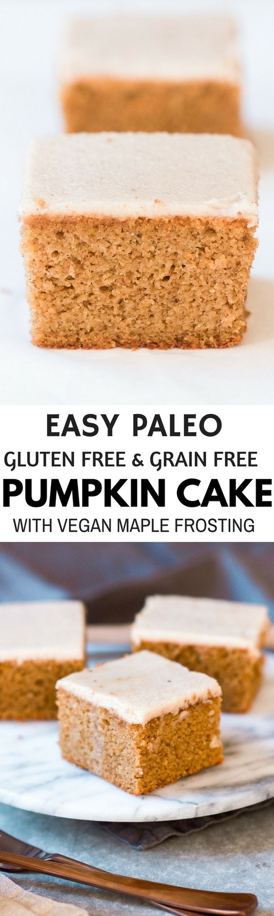 pumpkin-cake-with-vegan-maple-frosting-gluten-free