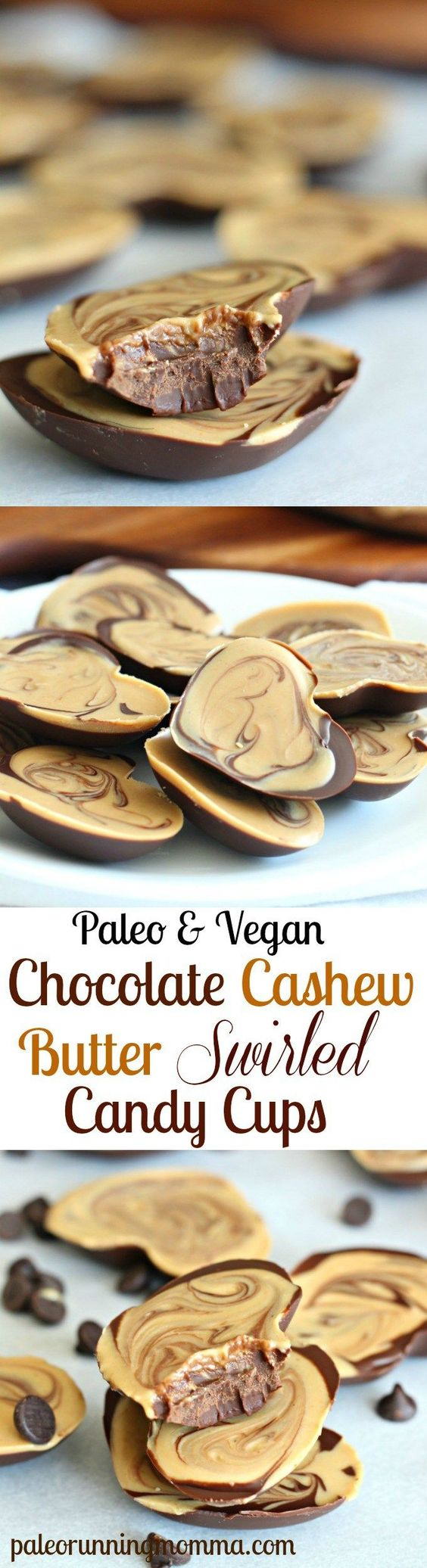 chocolate-cashew-butter-swirled-candy-cups-paleo-vegan
