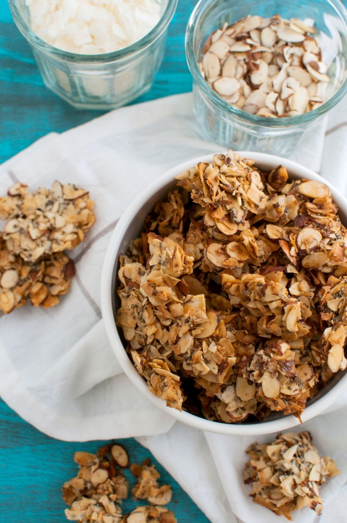 snack-clusters